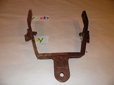 Case Vac Farm Tractor Front Hitch Assembly Wow