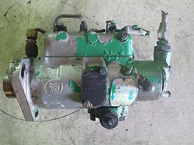 John Deere Engine Lucas Cav Diesel Injection Pump Ar78634 3432640 Tractor 2240