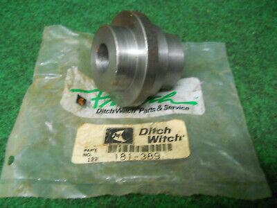Ditch Witch 181-389 Bushing Chain Idler
