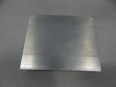 2 X 5 ALUMINUM 6061 FLAT BAR 12 long SOLID T6511 2.00 Plate Mill Stock
