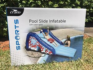 Pool Slide Muswellbrook Muswellbrook Area Preview