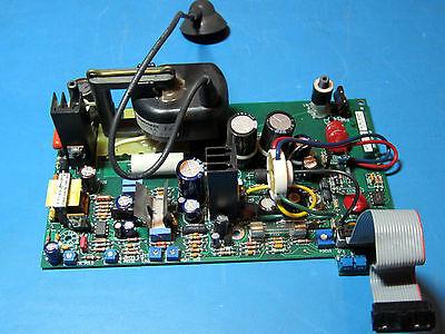 Tektronix Tds500 Tds600 Tds700 Series Monochrome Crt Display Driver Assy Working