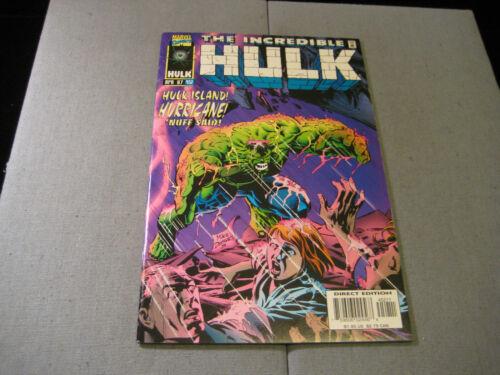 Incredible Hulk #452 (Marvel, 1997)