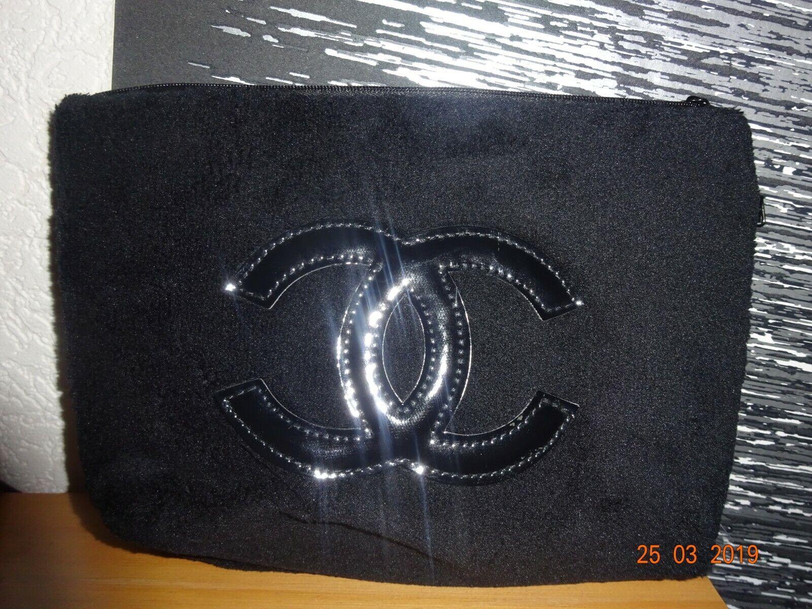 chanel  sac   a main  precision  sac  vip gift  cadeau