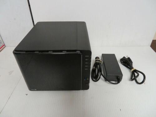 Synology DiskStation DS916+ 4-Bay NAS System 8Gb Ram - Diskless