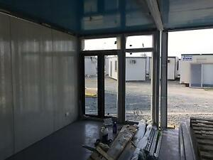 Shipping container house portable building Helensvale Gold Coast North Preview