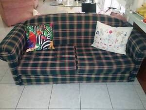 Sofa bed - Couch - Can deliver Sunnybank Brisbane South West Preview