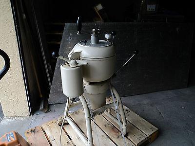 Stephan UM 25 ? Universalmaschine ,Kutter,Tischkutter,Küchenmaschine