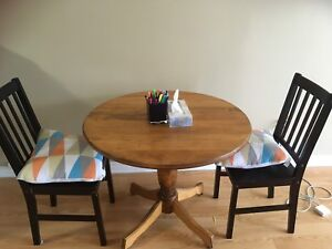 Small dining set for sale