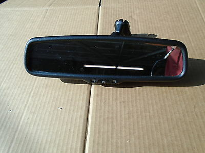 buy chrysler 300c replacement parts interior mirrors. Black Bedroom Furniture Sets. Home Design Ideas