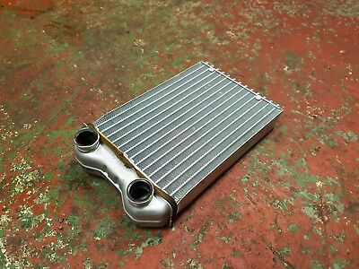 BMW MINI ONE COOPER S - R50 R52 R53 - HEATER MATRIX RADIATOR