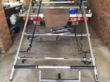 Rooftop Rhino boat roof rack Safety Bay Rockingham Area Preview