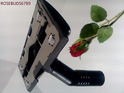 KIRBY VACUUM CLEANER FLOOR SURFACE NOZZLE HARD  FLOOR TOOL ATTACHMENT W/ BRUSH  - Hard Floor Nozzle Vacuum Cleaners