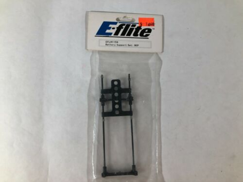 E-Flite RC Parts BCP RC Helicopter Battery Support Set EFLH1154