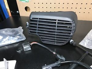 Selling brand new Harley cooling fan kit!!!!!