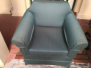 Armchair for free Burwood Burwood Area Preview
