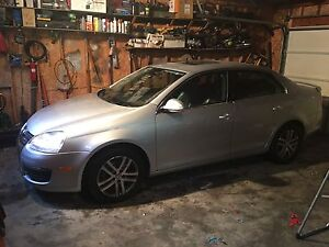 For sale 2006 jetta