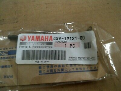 <em>YAMAHA</em> FZR 1000  YZF 1000   GENUINE EXHAUST VALVE   SEALED BAG   4SV
