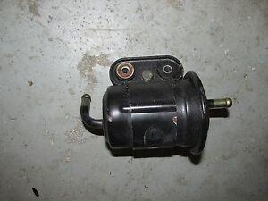 Suzuki Df High Pressure Fuel Filter