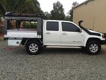 2011 Holden Colorado Ute Wanneroo Wanneroo Area Preview