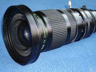 FUJINON Super Wide TV Zoom Lens A8.5x5.5BERD-R48 1:1,7 / 5,5 - 47 mm 571488