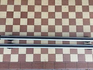 Thule roof racks to fit Subaru Outback 2012 Killarney Heights Warringah Area Preview