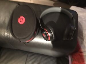 Beats solo 2 noir WIRED