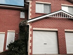 DOH swap 3 bed townhouse Berala Berala Auburn Area Preview
