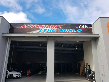 Cheap tyres Autosport Tyre World