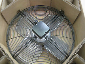 Industrial-Extractor-Fan-420-Dia-400v-Explosion-Spark-Flameproof-Spraybooth