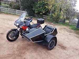 Sidecar - custom built Daylesford Hepburn Area Preview