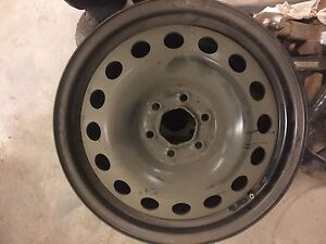 GM 17 inch rims for sale