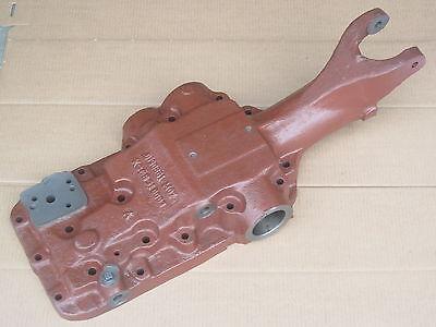 Hydraulic Lift Head Cover For Massey Ferguson Mf 135 Uk 150 165 175 230 231 235