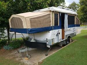 Jayco Swan Outback Forest Lake Brisbane South West Preview