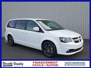 2019 Dodge Grand Caravan GT-Caméra recul-Bluetooth