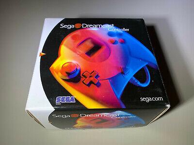 SEGA Dreamcast Blanco Mando Oficial Auténtico Nuevo