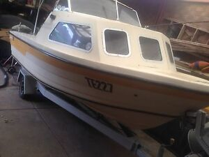 Boat for sale Altona Meadows Hobsons Bay Area Preview