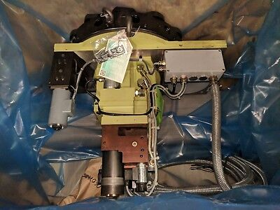 Sauter 0.5.673.120 Disk-type Tool Turret New