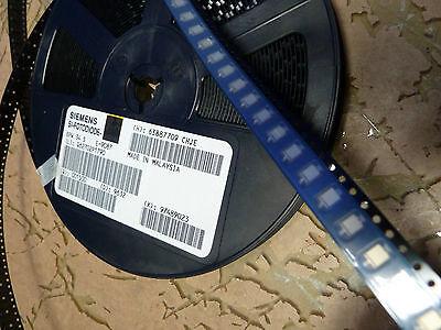 10x Siemens Bpw34s Photodiode Fotodiode E-9087 13-d.5b