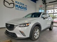 2018 Mazda CX-3 GS AWD Sieges Chauff Sherbrooke Québec Preview