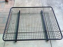 Car roof rack basket cage with soft cover Grange Charles Sturt Area Preview