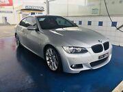 MY08 BMW E92 335i M Sport Coupe Auto Northgate Port Adelaide Area Preview