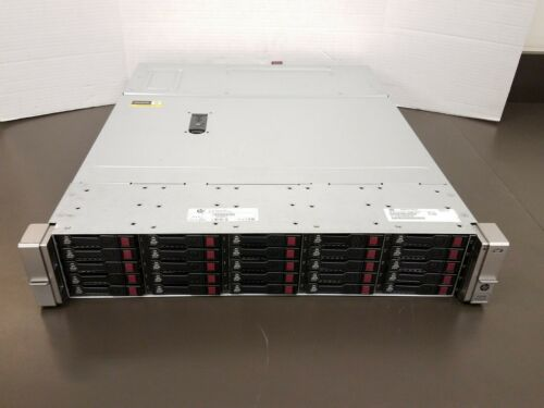 HP QW967A QW967-62001-739721-001 D3700 25x Caddys - Working | 18502JL