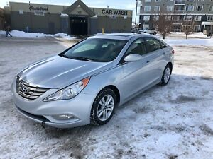2011 Hyundai Sonata GLS / New Engine From Dealership $6300 OBO