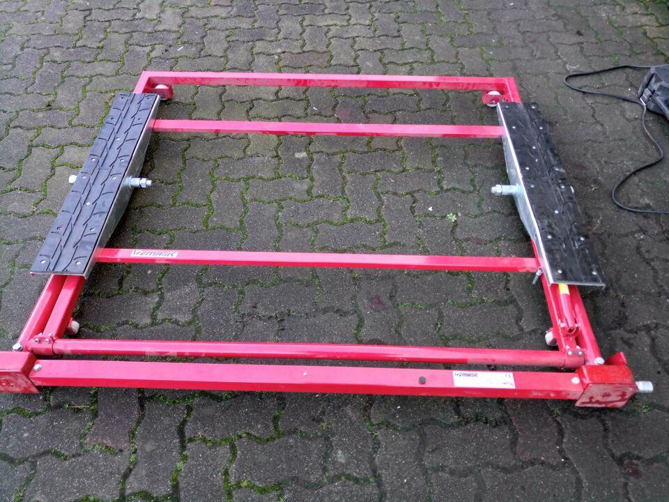 Verleih Vermietung  Mobile PKW Kipplift Hebebühne Hebelift 1,5T in Schleswig-Holstein - Horst (Holstein)