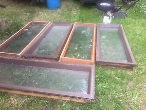 Windows.  all 4 for $200. Offers? I deliver