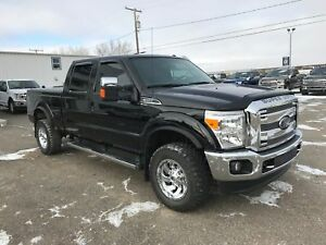 2016 Ford F-350 Lariat 6.7L Diesel | Only 25,000 KM | LIKE NEW