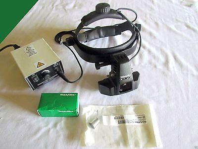 Binocular Indirect Ophthalmoscope Diffuser Welch Allyn