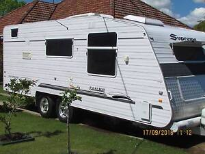 Unique Regent Cruiser  Caravans  Gumtree Australia Inner Sydney  Sydney