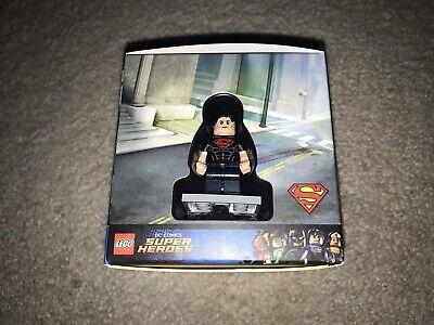 Lego Minifigures Cube - 5004076 Ninjago City Chima DC Super Heroes - Sealed